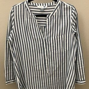 Old Navy Tunic Shirt